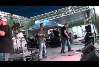 A Separation (Live at Jubilo Arts & Music Festival)