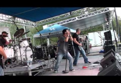 The Great Wave (Live at Jubilo Arts & Music Festival)
