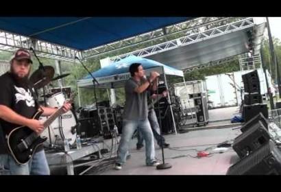 Human Condition (Live at Jubilo Arts & Music Festival)
