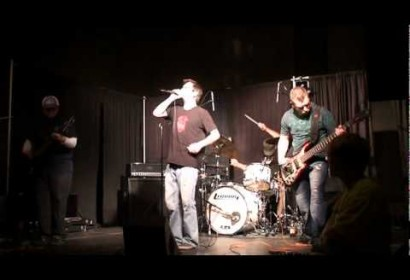 Across the Earth (Live @ Clear Channel Battle of the Bands)