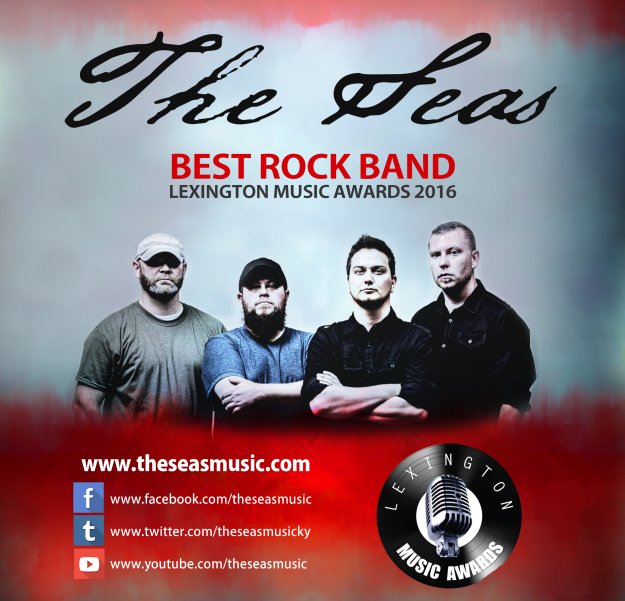 Lexi Music Awards - Best Rock Babd
